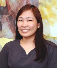 Marianne | edmonton dentist